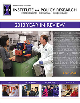 cover of 2013 Year in Review