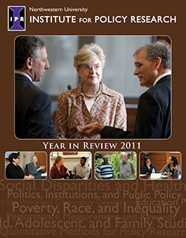 cover of 2011 Year in Review