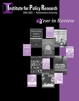 cover of 2002 Year in Review